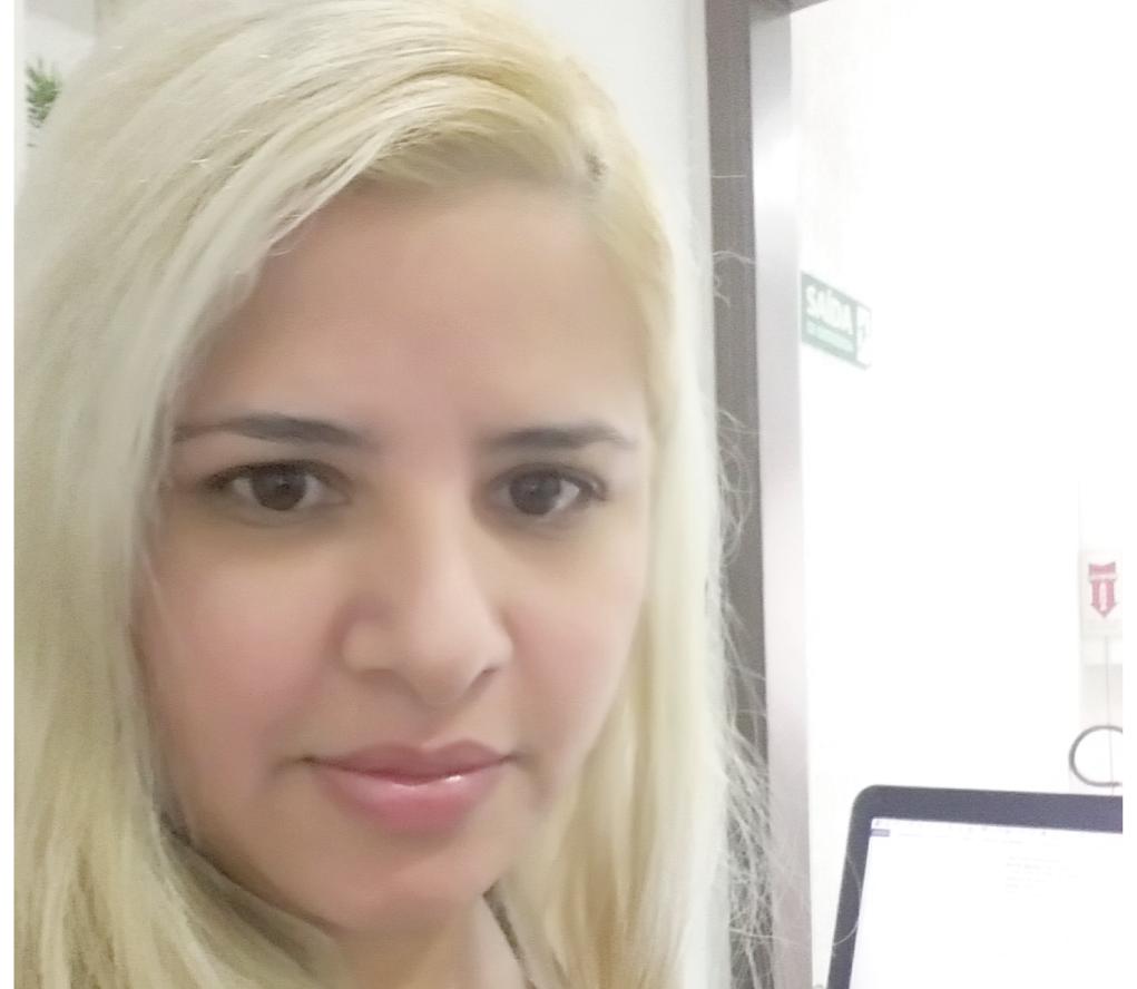 Katia Vitorino