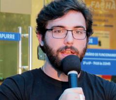 Murilo Sabino
