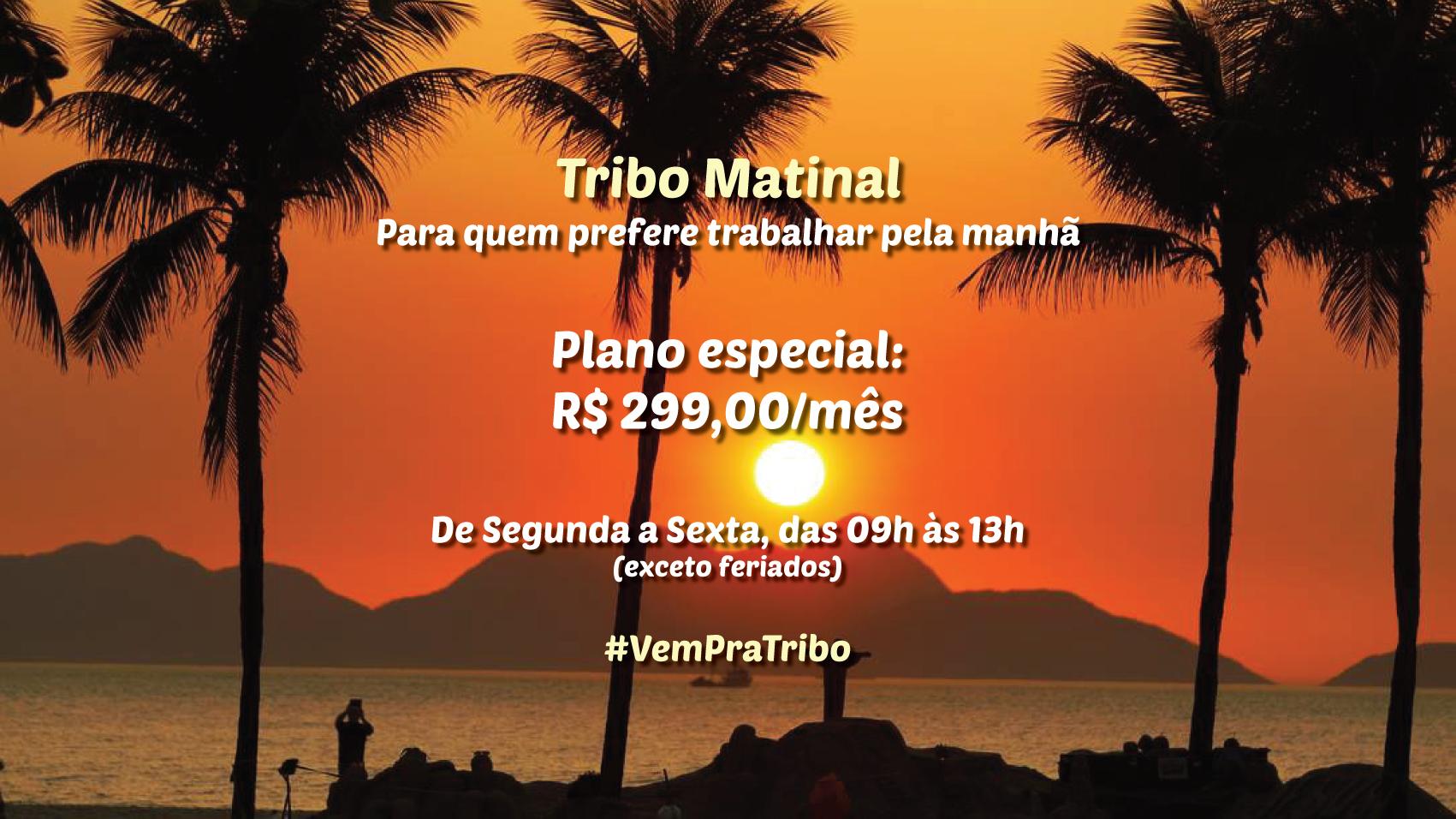 tribo_matinal